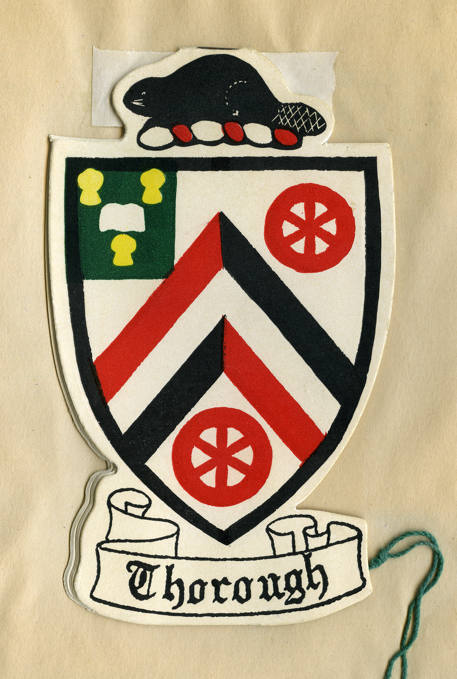 Engineering Coat Of Arms Canada 150 Usask University Of